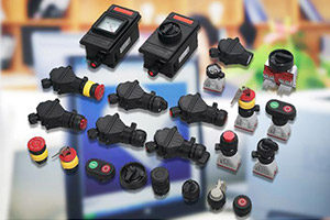 Explosion Proof Electrical Components